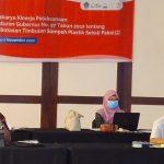 Lokakarya Kinerja Pelaksanaan Peraturan Gubernur Bali No. 97 tahun 2018 tentang Pembatasan Timbulan Sampah Plastik Sekali Pakai